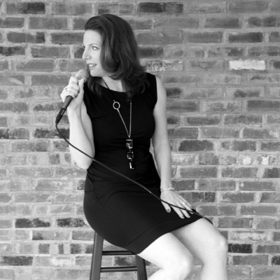 Isabel Stover jazz vocalist