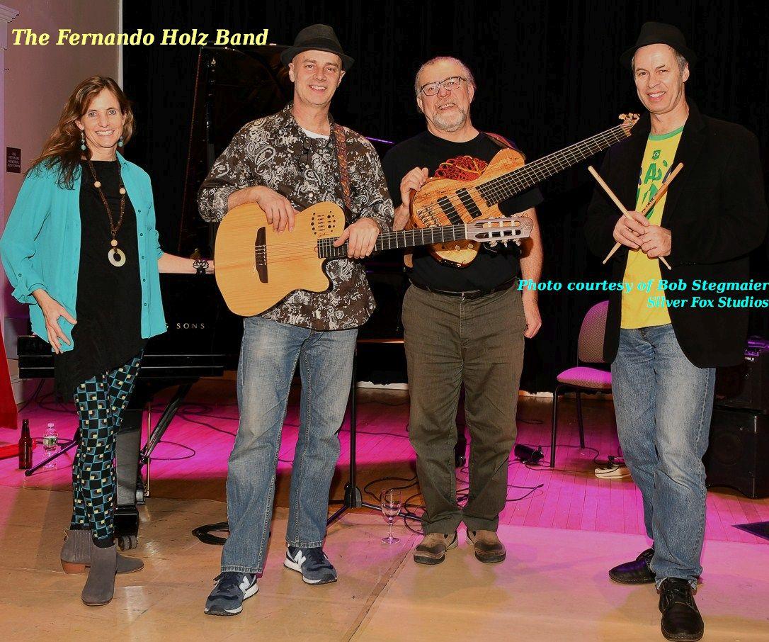 Photo of Fernando Holz Band